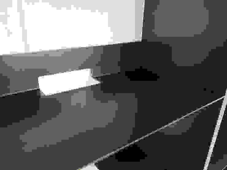 거실장: 디자인모리의 현대 ,모던 철 / 철강