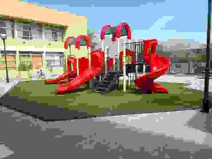 モダンな学校 の ACG Construcciones モダン