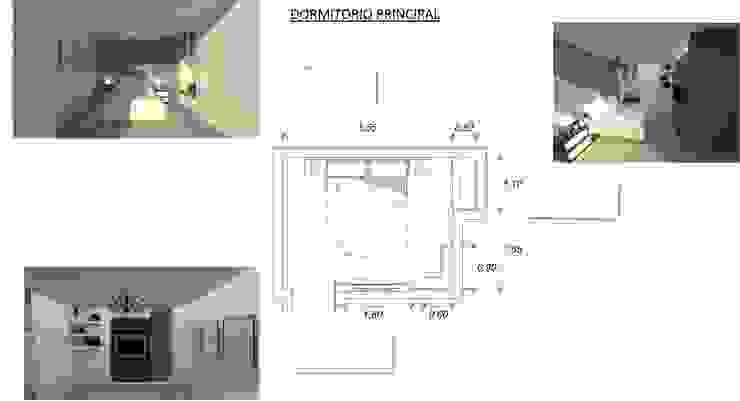 Diseño de Interiores de Arqmania