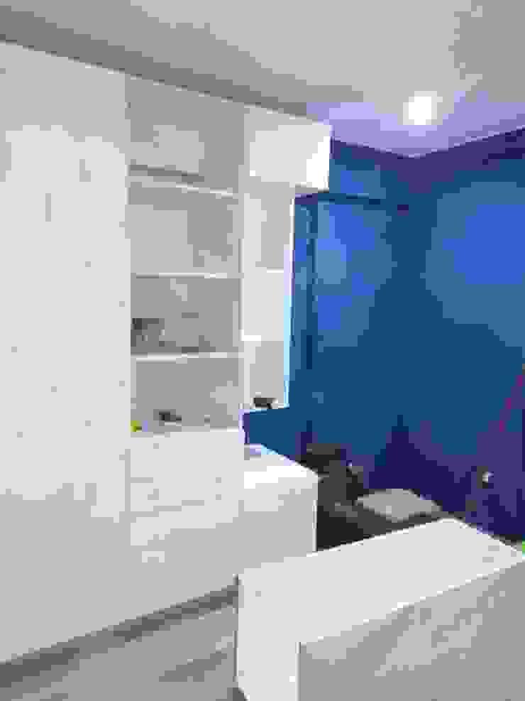dormitorio de joven de Arqmania