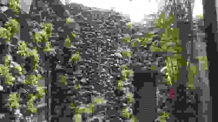 Cascada: Jardines de estilo  por Huatan,