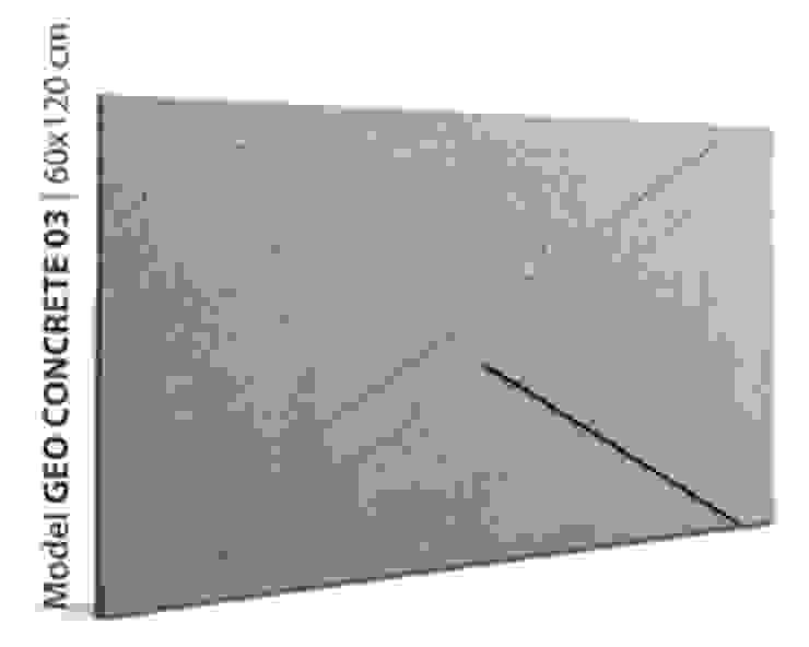 Loft Design System Deutschland - Wandpaneele aus Bayern Walls & flooringWall & floor coverings Concrete Grey