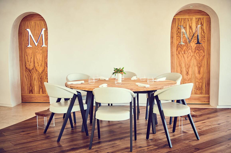 Comedor de estilo  de Imagine Outlet