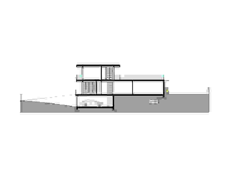 od Nuno Ladeiro, Arquitetura e Design Nowoczesny