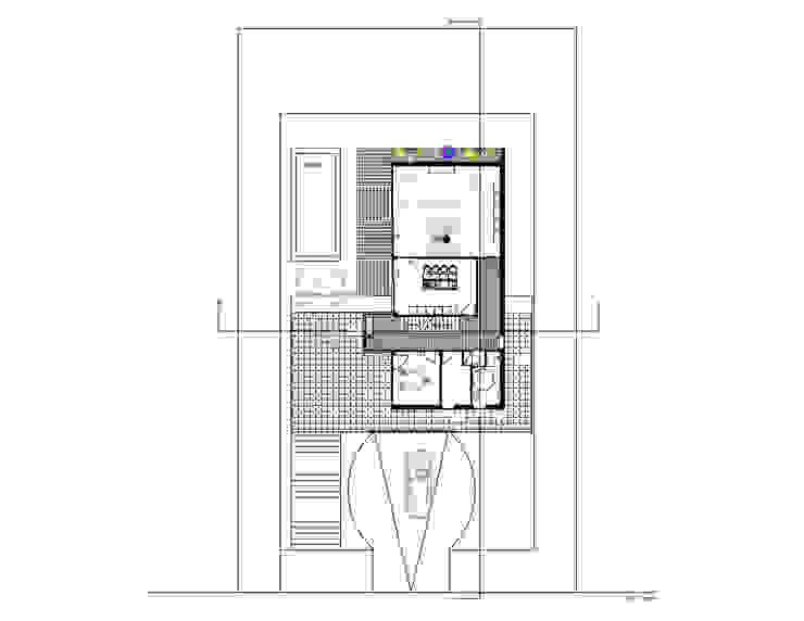 حديث  تنفيذ Nuno Ladeiro, Arquitetura e Design, حداثي