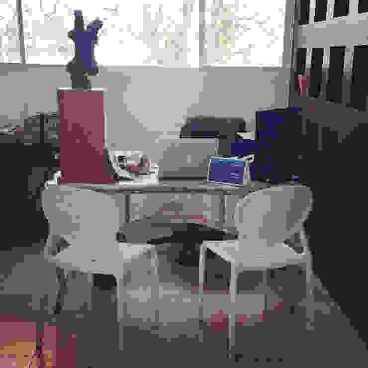 Urban Life Oficinas de estilo moderno