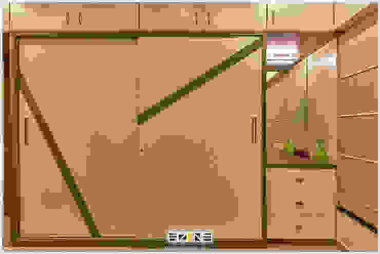 The D'zine Studio: minimalist tarz , Minimalist