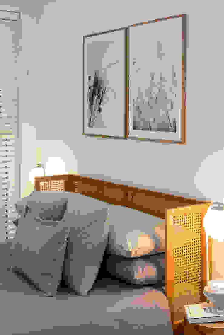 hiện đại  theo WN Interiors, Hiện đại Gỗ Wood effect