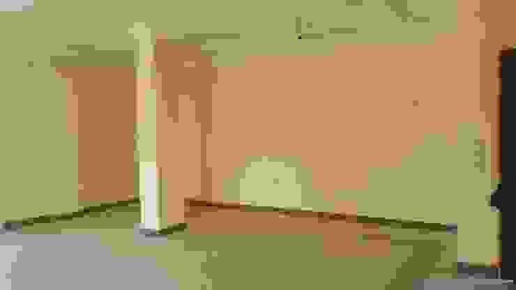 صوره توضح مشكله وجود العمود في هذا المكان من Authentic for interior designs
