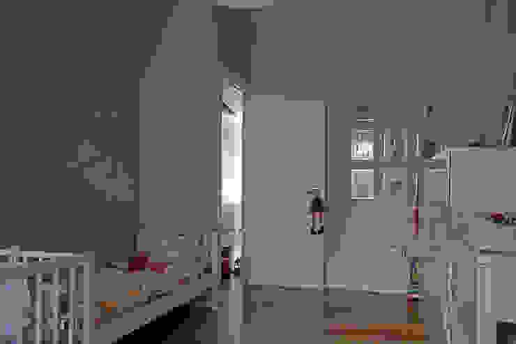 Giulia Grillo Architetto Small bedroom