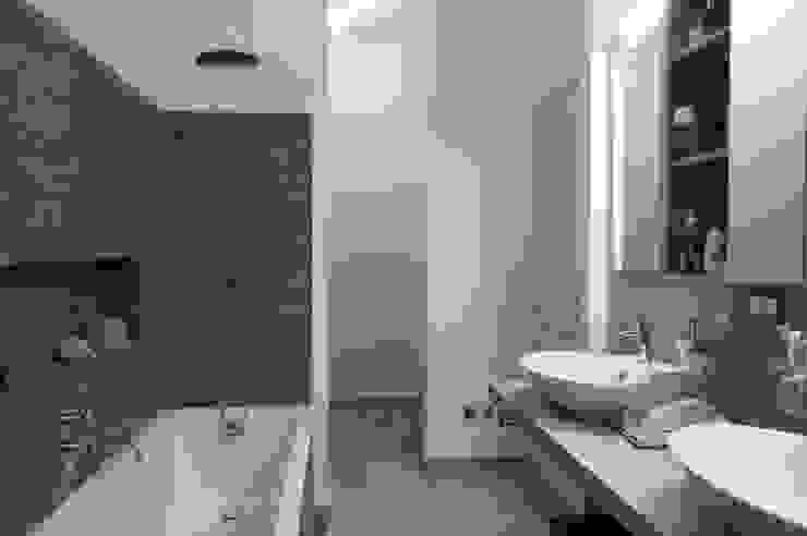 il bagno delle signore Simona Muzzi Architetto Bagno moderno