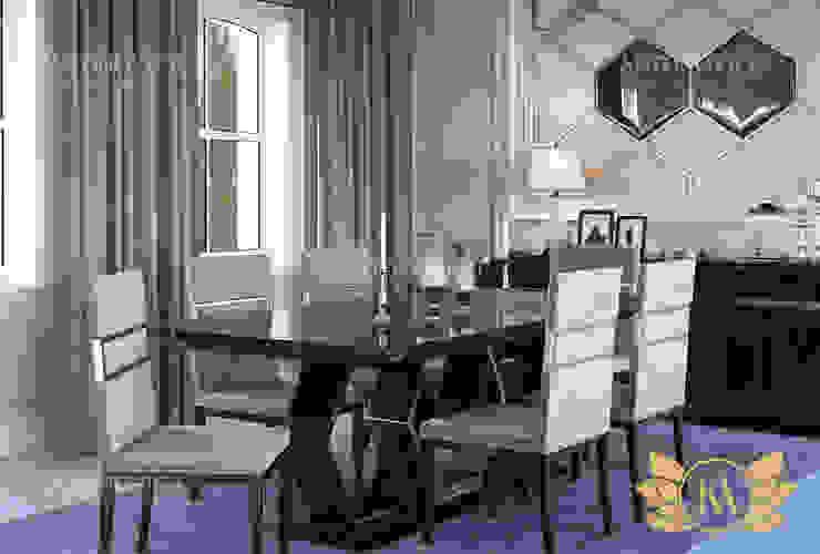 Unique Top Furniture Designs for Your Home by Luxury Antonovich Design