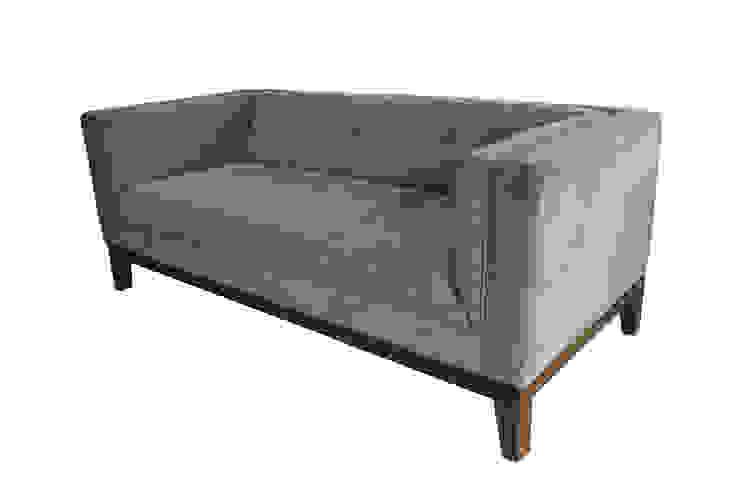 conca sofa Oleh viku Skandinavia Tekstil Amber/Gold