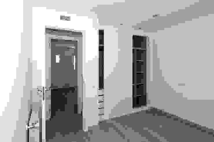 Simetrika Rehabilitación Integral Modern style bedroom