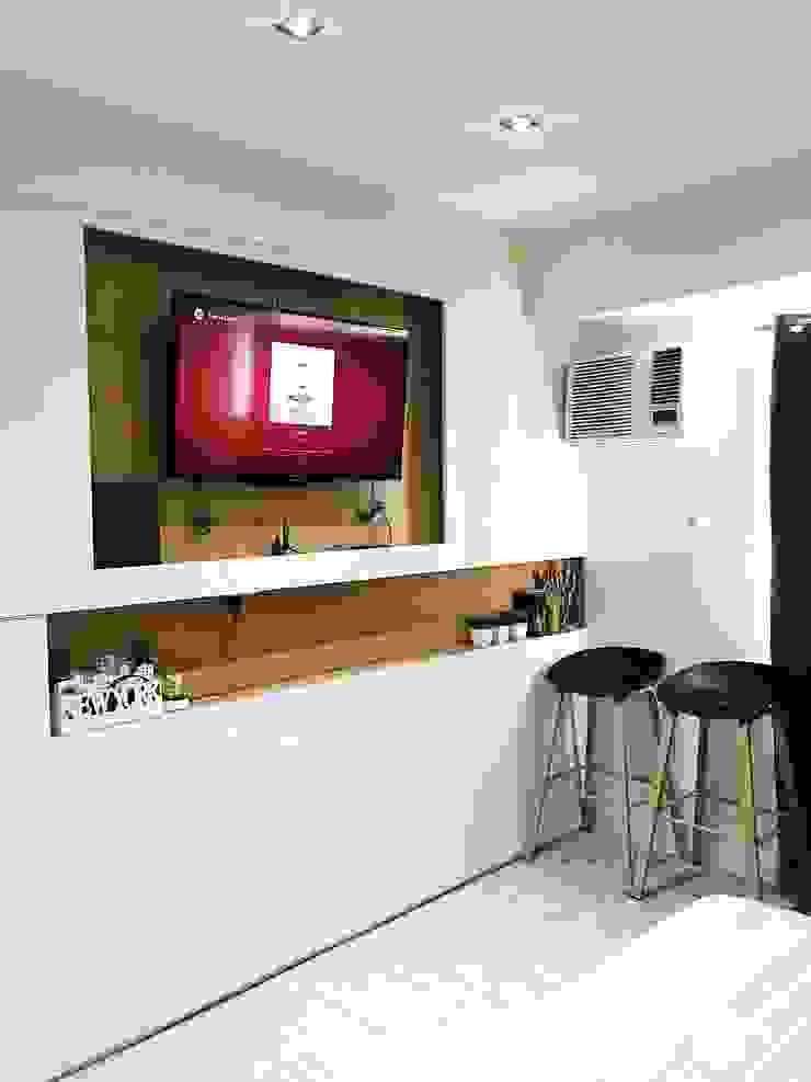 27.12 Residence by Pluszerotwo Design Studio Scandinavian