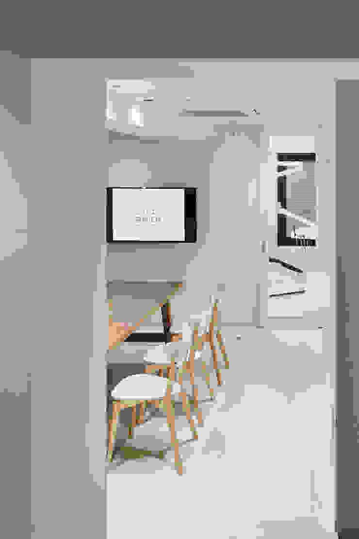 Modern Klinikler 水谷壮市 Modern Taş