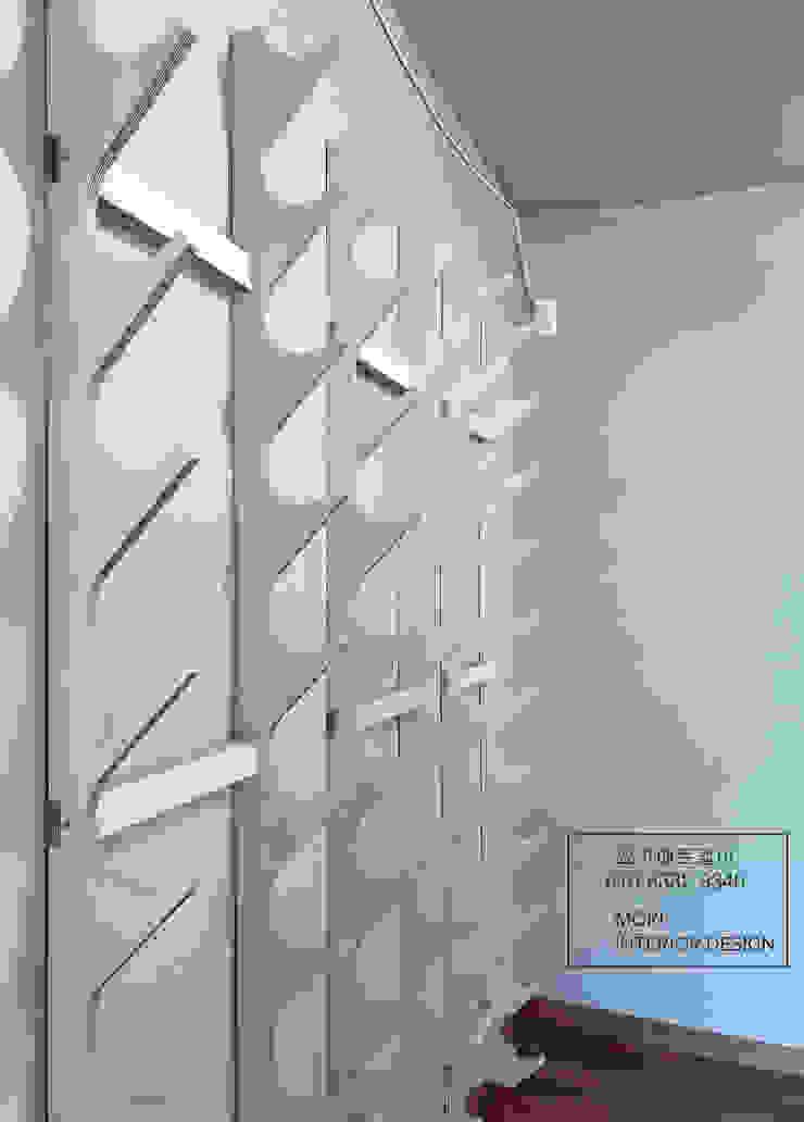 요가매트걸이: 디자인모리의 현대 ,모던 합판