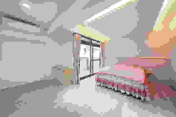 室內空間諾大 by 藏私系統傢俱 Scandinavian
