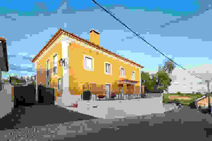 Atelier d'Maison Modern houses