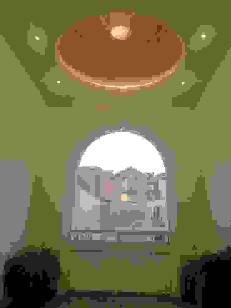 توسط Eclipse Arquitectos مدیترانه ای