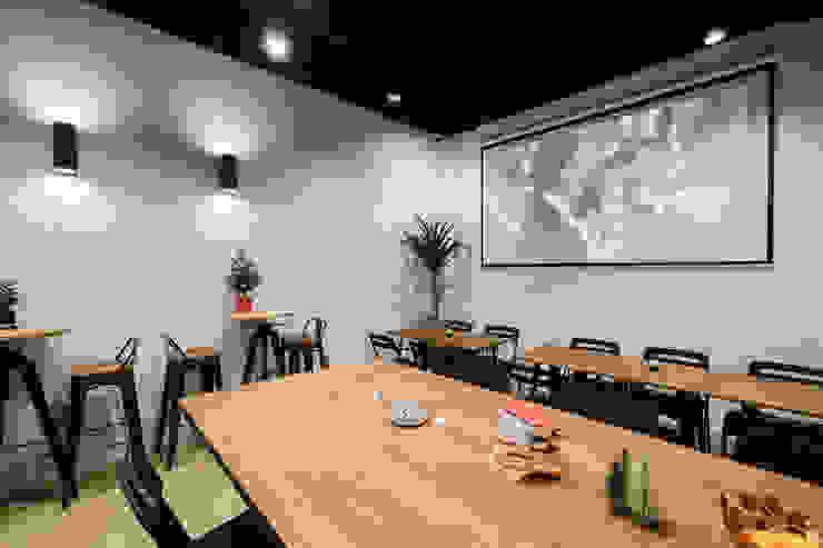 도시공간연구소 Modern dining room