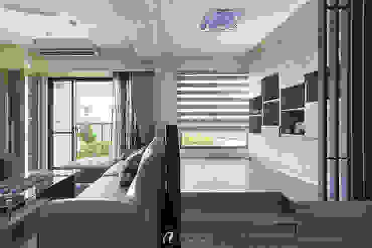 架高和室 根據 元作空間設計 現代風