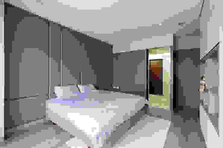 更衣室拉門 根據 元作空間設計 現代風