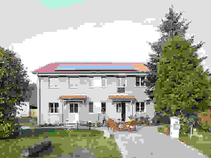Müllers Büro Casas de madera