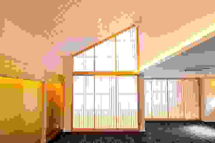 東京デザインパーティー|照明デザイン 特注照明器具 Media room