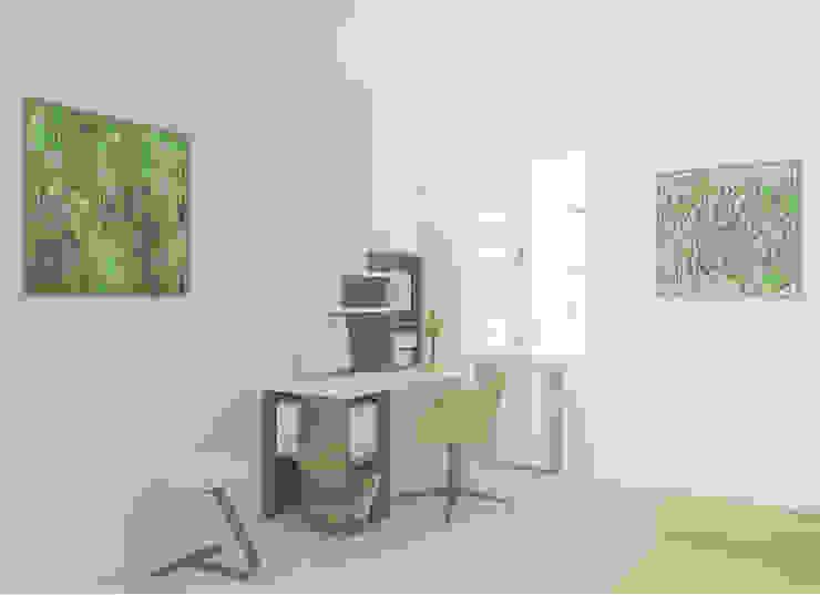 Laboratorio Creativo Up Офіс