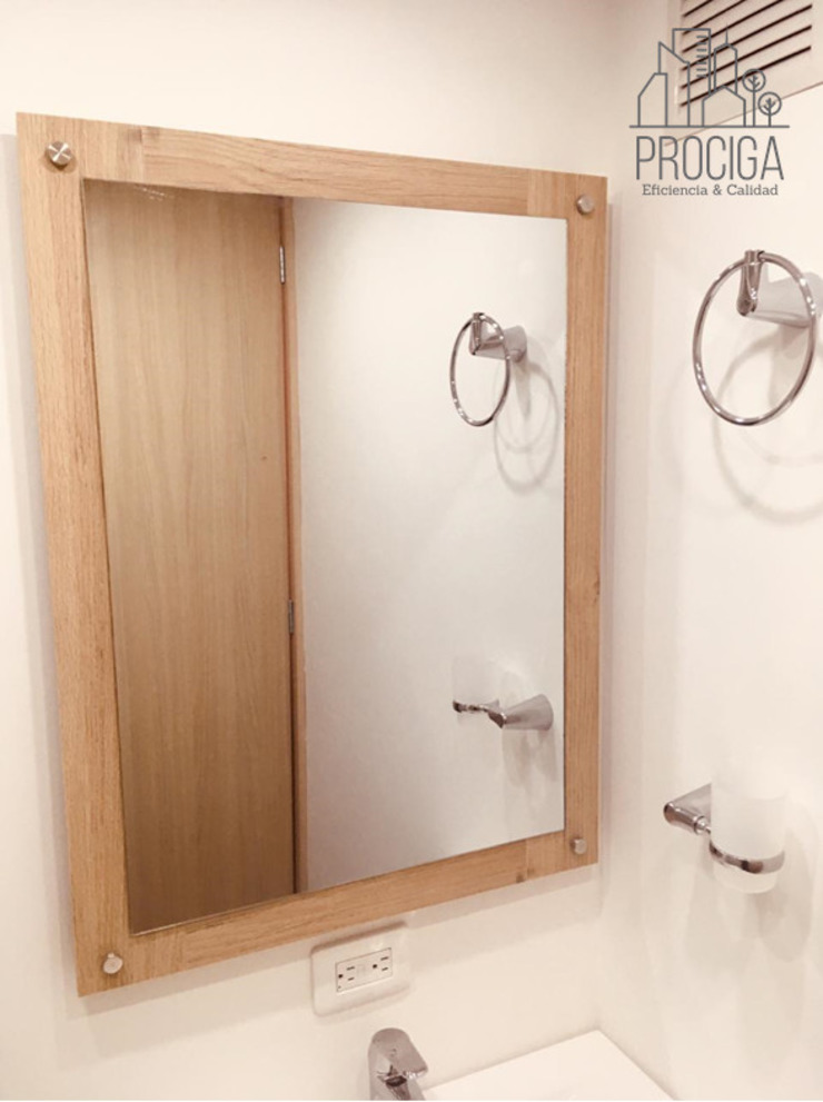 by Prociga E & C