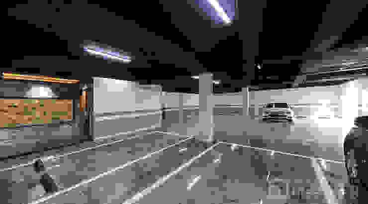 더존하우징 Double Garage