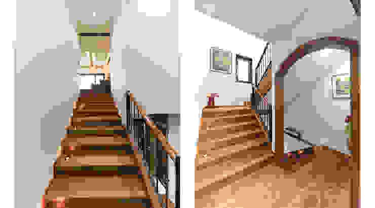 더존하우징 Stairs