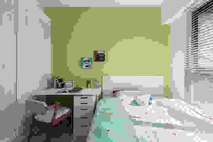 小孩房 禾廊室內設計 小臥室