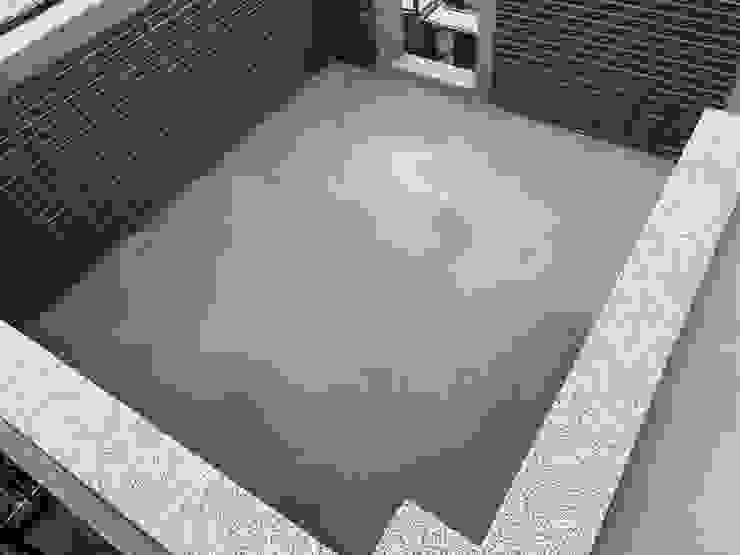 屋頂全面防水 根據 讚基營造有限公司 日式風、東方風