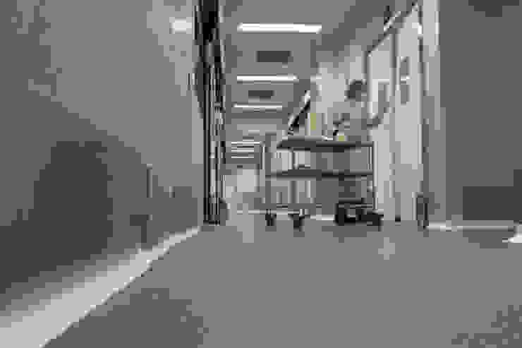 STONHARD Hospitales