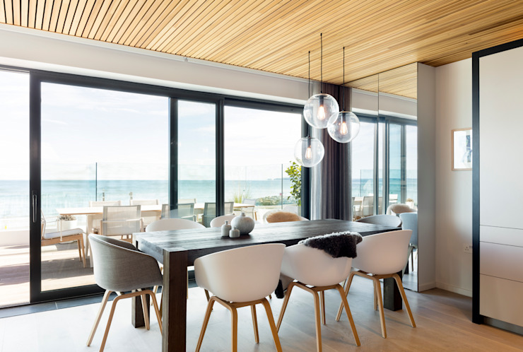 Family Home by WN Interiors Modern Kitchen by WN Interiors Modern