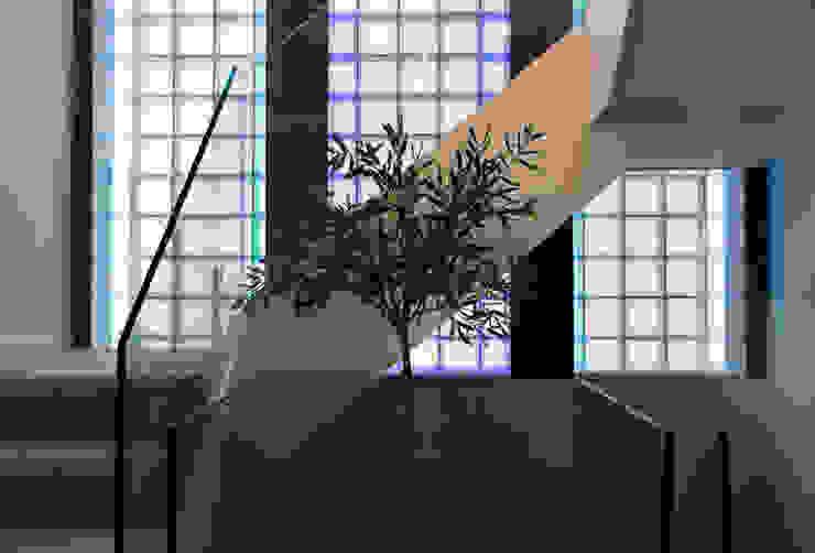Family Home by WN Interiors Modern Corridor, Hallway and Staircase by WN Interiors Modern