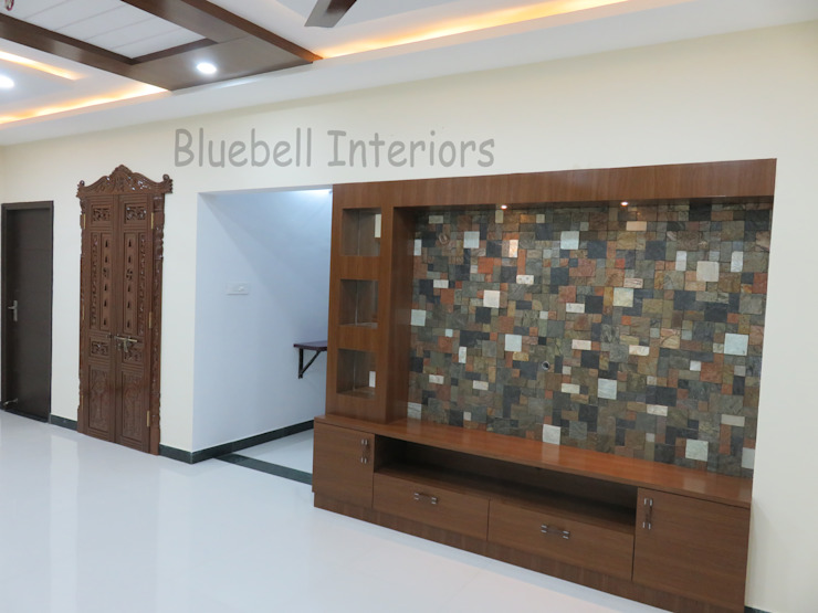 LCD unit by Bluebell Interiors Classic
