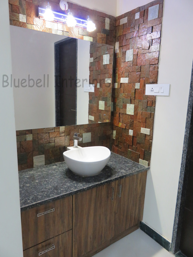 hand wash unit by Bluebell Interiors Classic