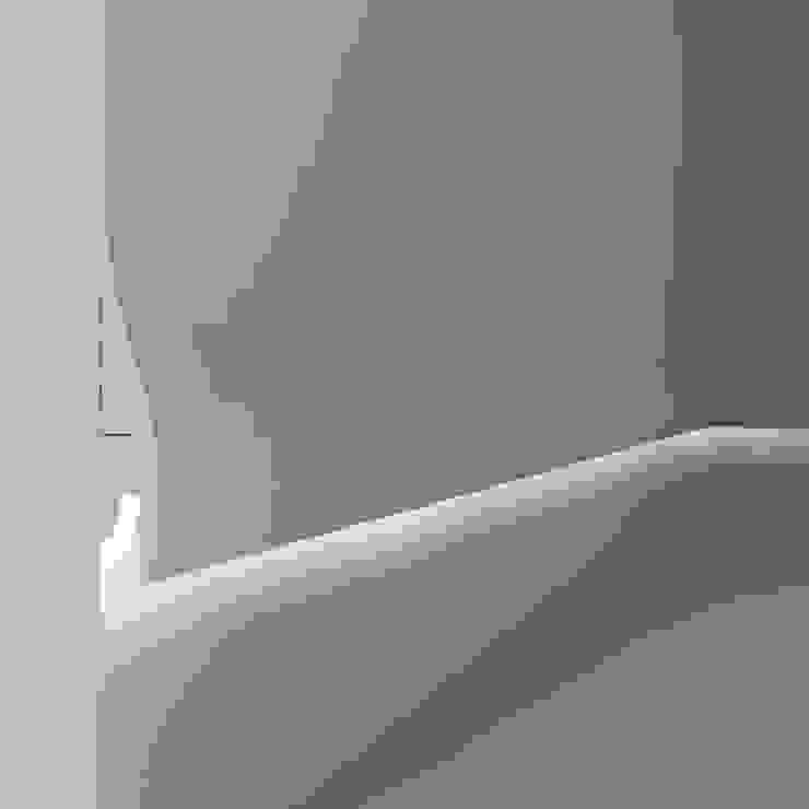 Cornice stondata per cascata di luce a parete EL2103 von ...