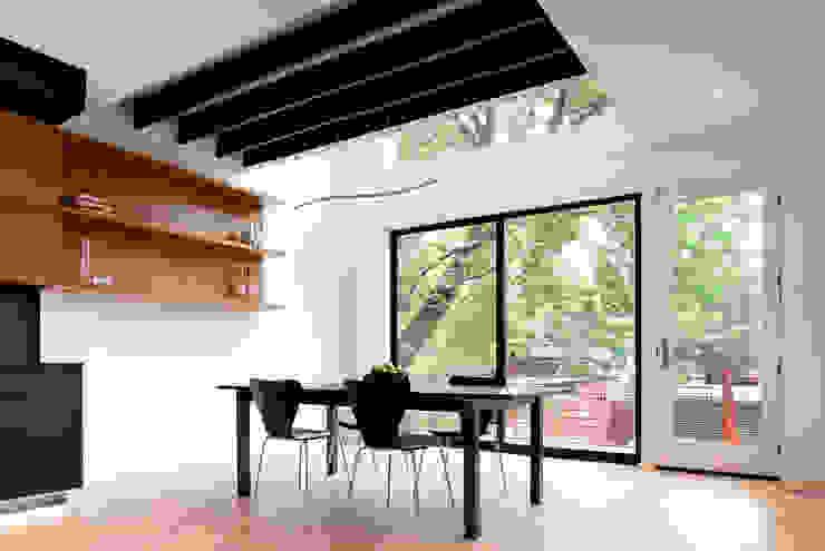 Modern Yemek Odası KUBE Architecture Modern