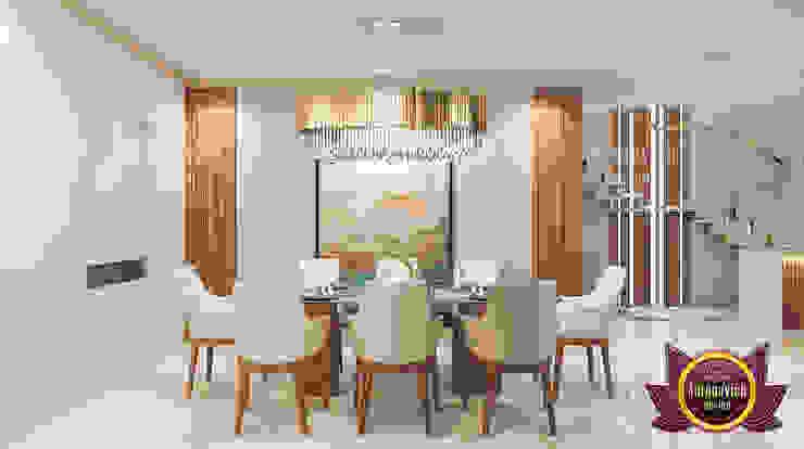 Helpful Different Interior Design Solutions by Luxury Antonovich Design