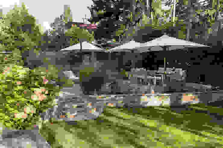 BEGRÜNDER Classic style gardens