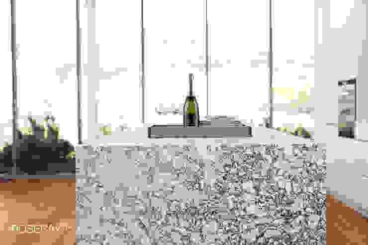 Cambria Rosebay - Marble Collection bởi Dương Hiếu JSC
