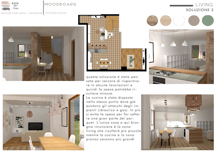 by Design for Love Minimalist