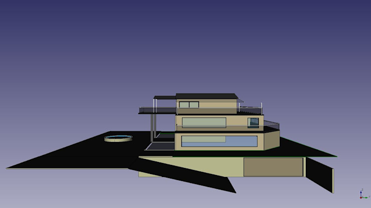 CAD Design by Apex Zone (Pty) Ltd