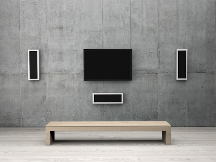 minimalist  by DLS HOME AUDIO, Minimalist