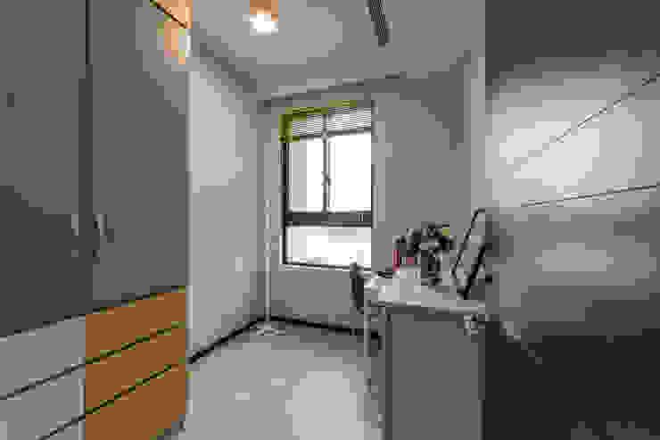 戀戀紫色狂想曲 根據 好室佳室內設計