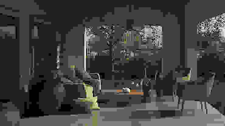 Galeria de MOD | Arquitectura Moderno